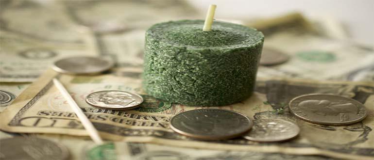 Денежный или финансовый поток