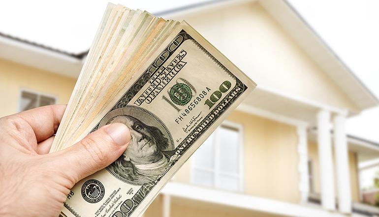 Активация зоны богатства в квартире