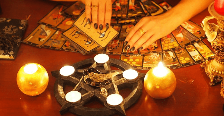 работающий ритуал на успех в бизнесе