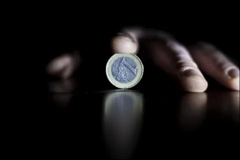 монета для ритуала