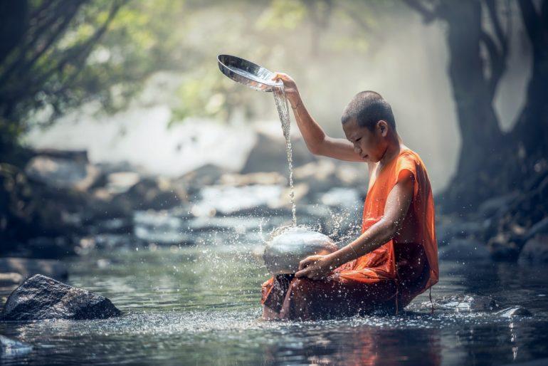 Эзотерика медитации