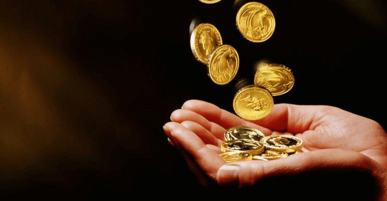 Работающие денежные ритуалы