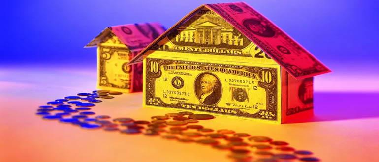 Привлекаем деньги в дом