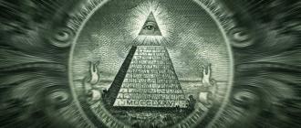 Как правильно сложить доллар треугольником для привлечения денег