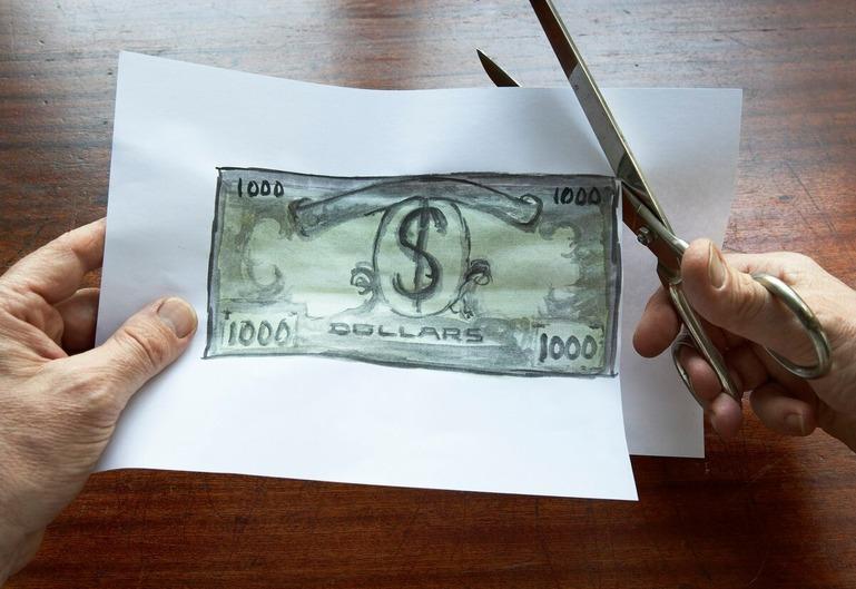 Ритуал на привлечение денег в домашних условиях