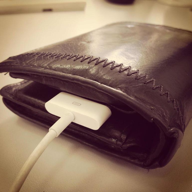 Заряжаем новый кошелек на привлечение денег
