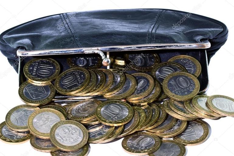 Самое главное в данном заговоре использование энергетически чистых монет